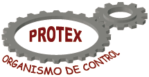 Logotipo PROTEX SL